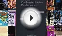 PDF Internal Combustion Engine Fundamentals Read Online