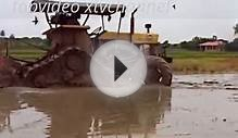 Power in Action - Tractors and farm machines at work verses