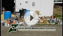 Recycling | Waste Management | Hazardous Materials | Solid
