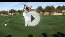 Rickie Fowler 2015 Waste Management Phoenix Open DTL Slow