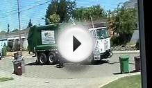Rtd. Teamster Charged with Assault On Waste Management - v.3