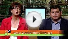 Sharon Kneiss & Damon Stinson on jobs in the waste and