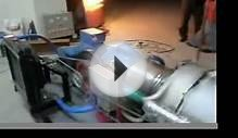 Stirling Engine 5 HP High Power 1