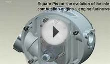 The evolution of the internal combustion engine