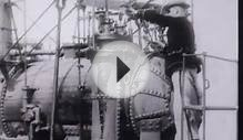 The Four Stroke Engine (Milestones of Science)