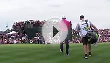 Tiger Woods at Phoenix Open 2015: Daily Leaderboard