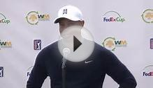 Tiger Woods returns to Waste Management Phoenix Open to
