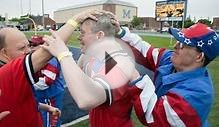 University of Maine hosts the Special Olympics Maine State