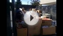 Vacaville Hauling Service Junk Removal