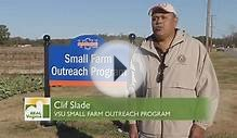VSU Small farm program