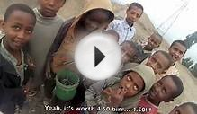 Waste Management in Ethiopia // NicoParco.com