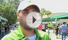 Waste Management of Florida celebrates Earth Day 2015