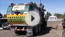 Waste Management Wittke Crocodile ASL 101451 (El Cajon Part 1)