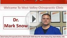 West Valley Chiropractic Clinic