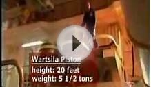 Wiki: World largest engine! Wartsila-Sulzer RTA96-C [w/video]
