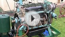 Working view of 2 Stroke Opposed piston Engine