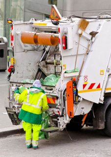 waste management jobs - driver trainees and more