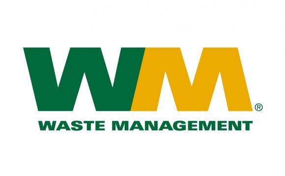 Waste Management Commerce CA