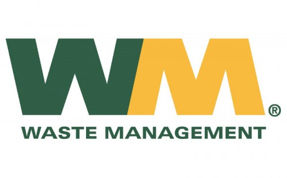 Waste Management Santa Ana CA