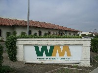 Waste Management of Orange County, Santa Ana