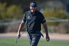 Waste Management Phoenix Open 2016: Saturday Leaderboard Scores and Highlights