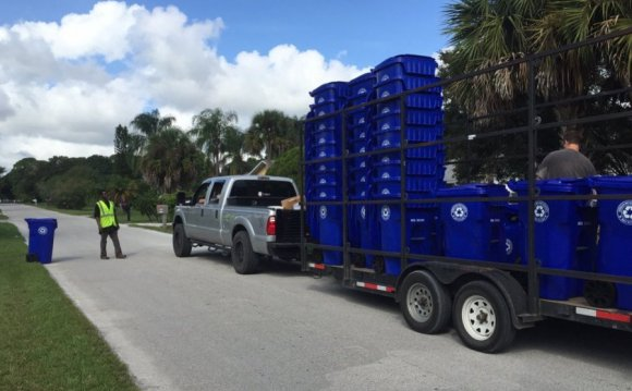 Waste Management Inc. of Florida