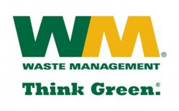 Waste Management Topeka Kansas